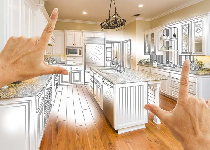kitchen remodeling contractor boston ma