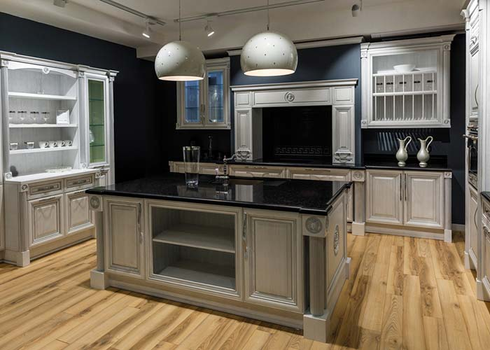 kitchen remodeling in medford, MA