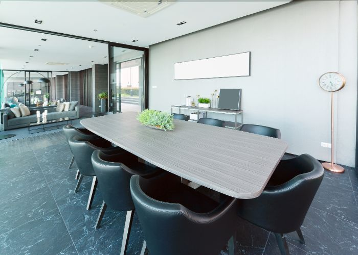 commercial remodeling services in Boston